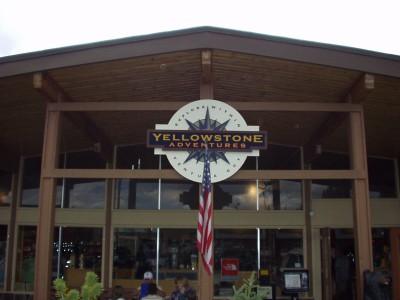 Yellowstone Adventures