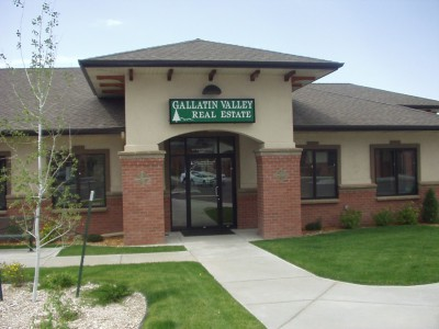 Gallatin Valley Real Estate