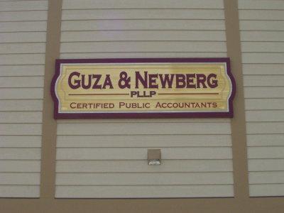 Guza & Newberg
