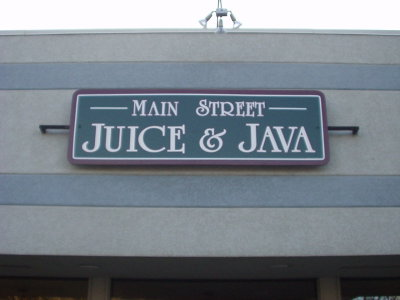 Main Street Juice & Java