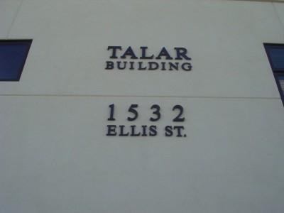 Talar Building