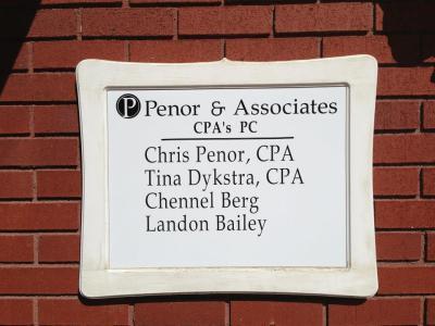 Penor & associates