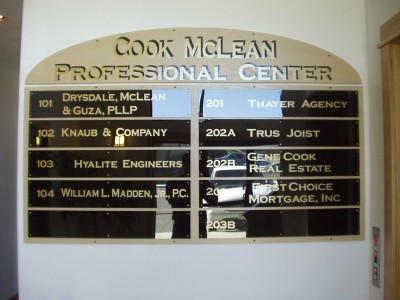 Cook McLean