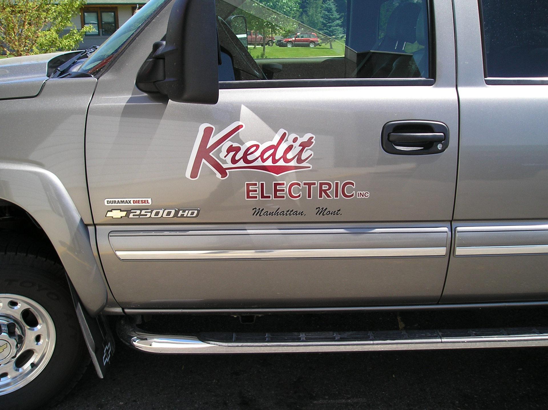 Kredit Electric