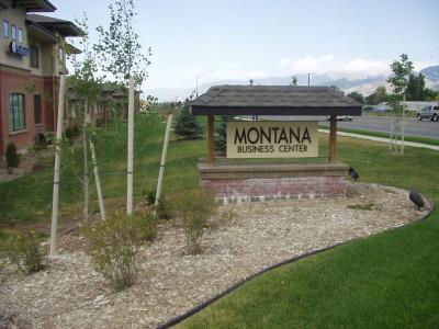 Montana Business Center