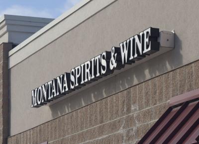 Montana Spirits & Wine