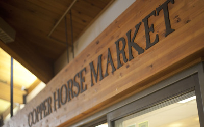 Copper Horse Market