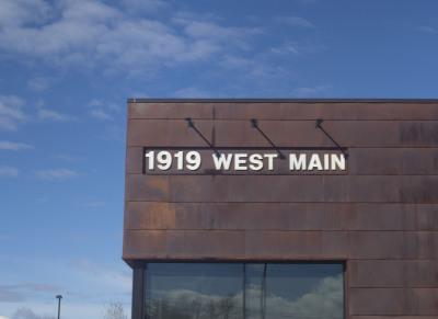 1919 West Main