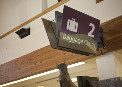 Gallatin International Airport