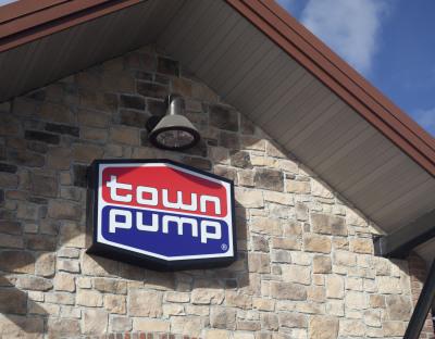 Town Pump