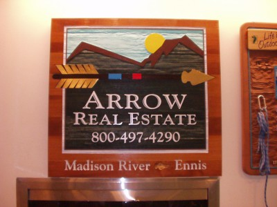 Arrow Real Estate