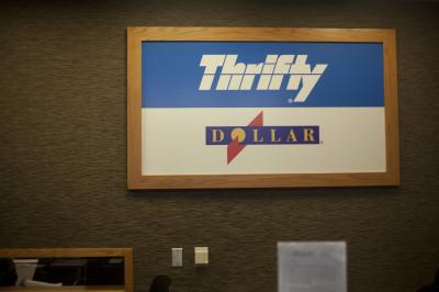 Thrifty/Dollar