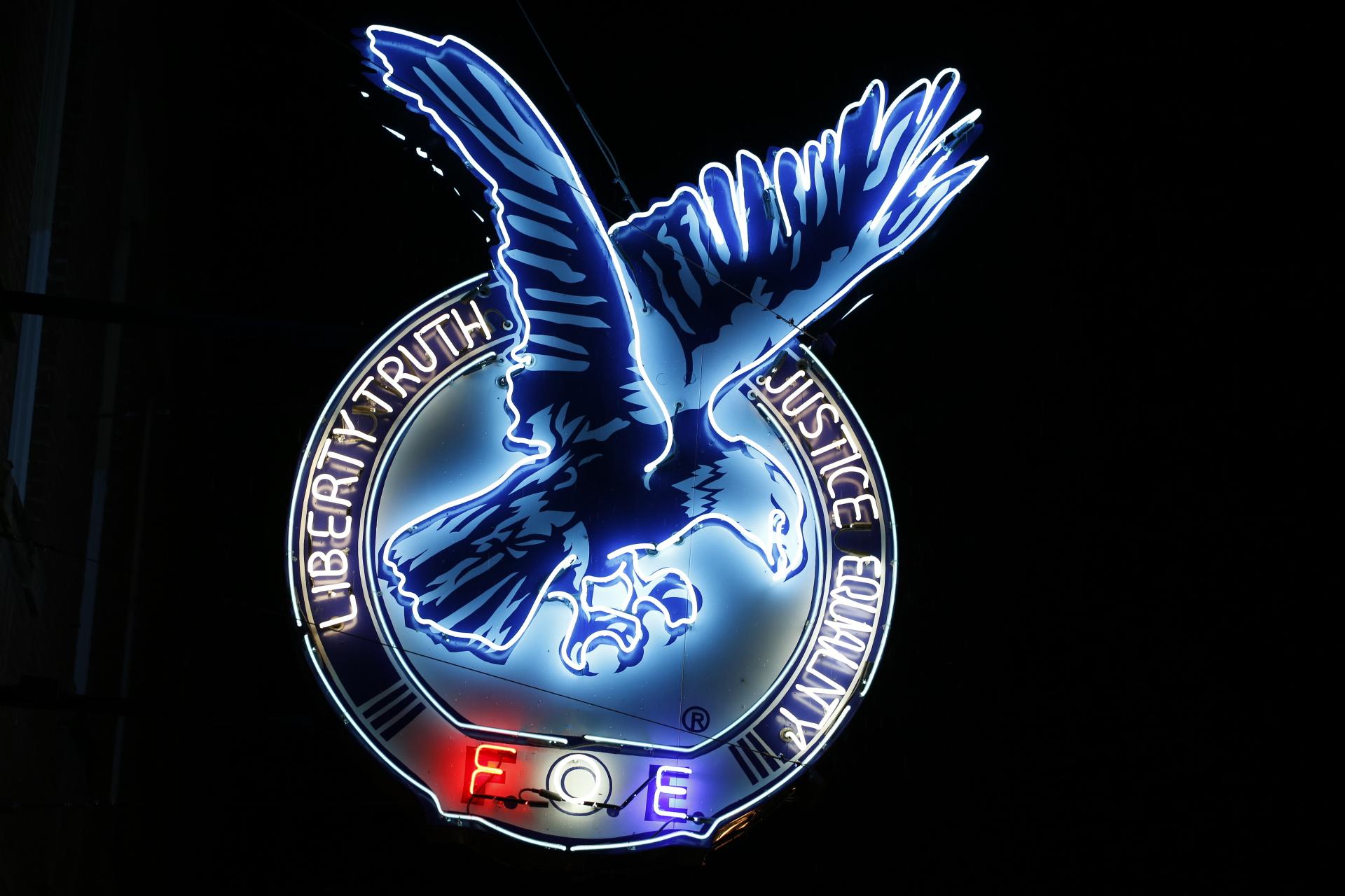 Eagle's