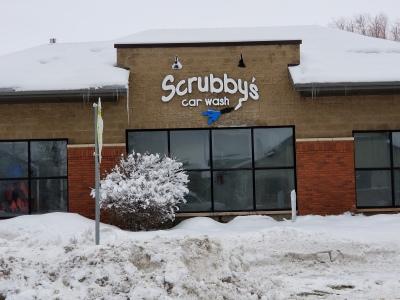 Scrubby's