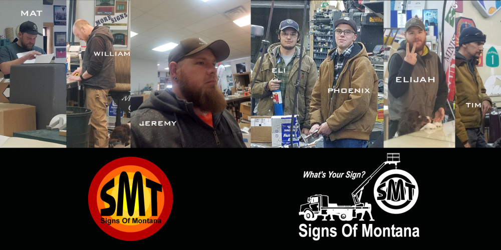 The McCallums Welcome New Faces to the SMT Family