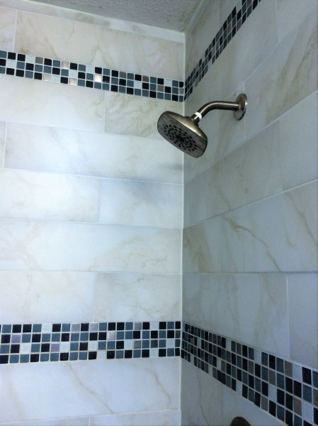 Bath Remodel #2