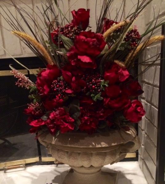Custom floral #4