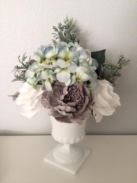 Custom floral #3