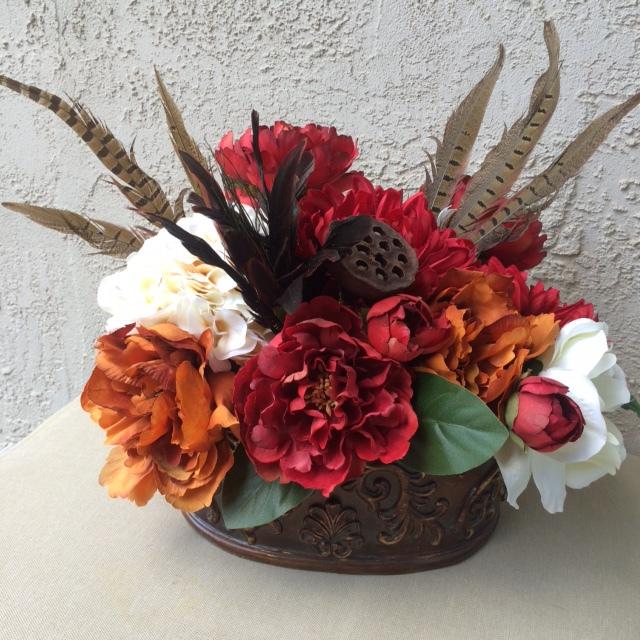 Custom floral #6