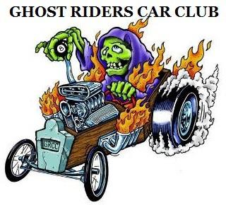 Ghost Riders Car Club