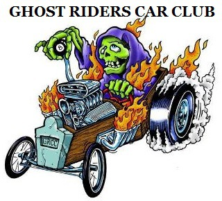 Ghost Riders Car Club