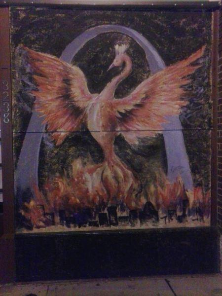 I am a Phoenix