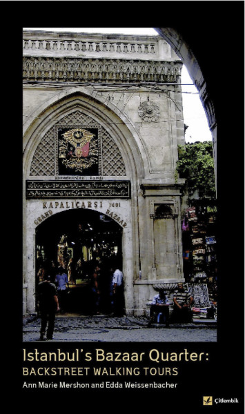The fruit of our labors: an Istanbul guidebook. Istanbul, Turkey: chapter 62, You must only to love them. http://mershon.wordpress.com