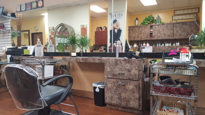 Full Service Hair Salon