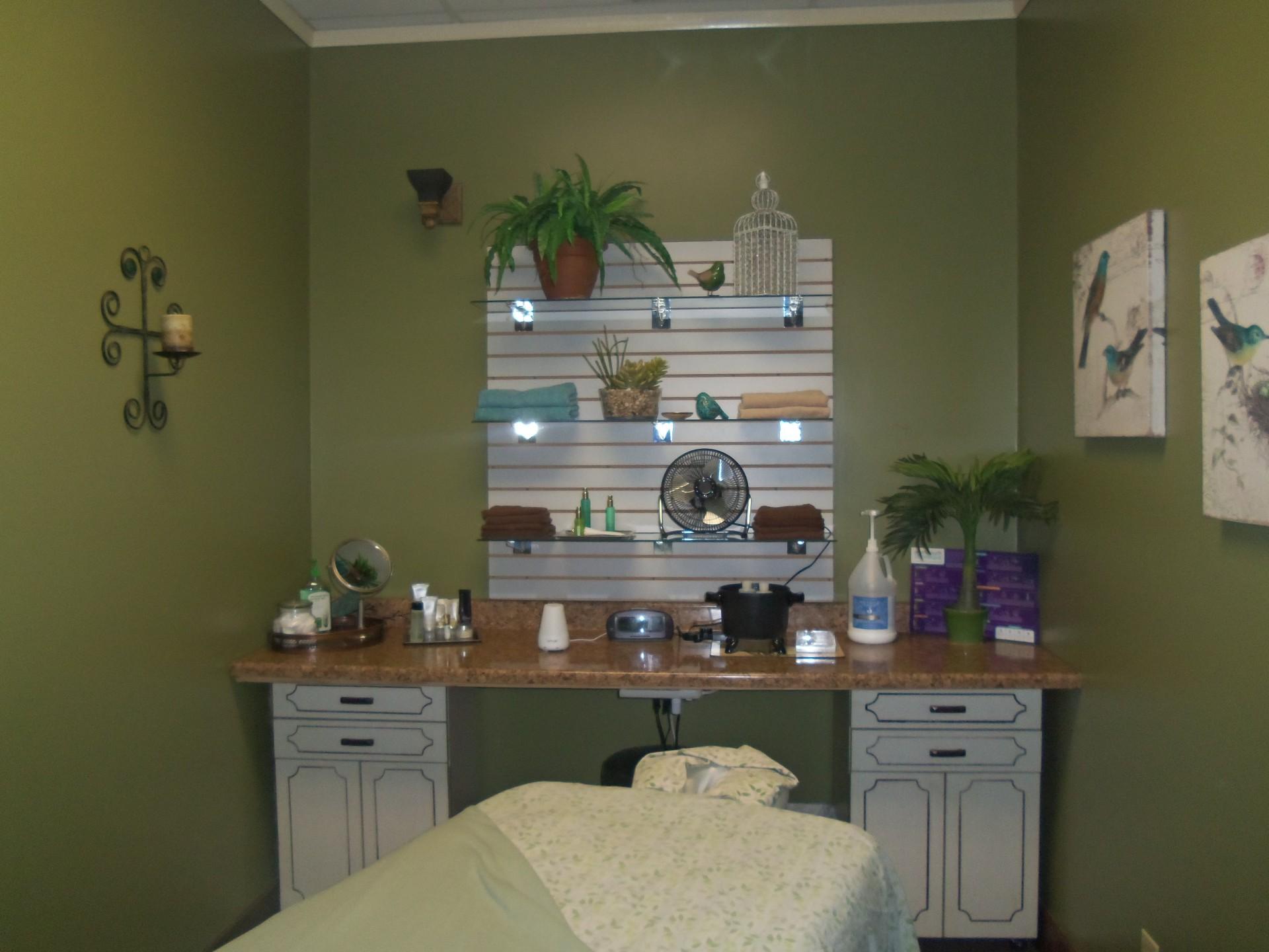 Theraputic massage