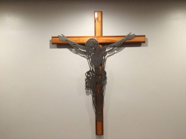 The Cross-Jesus Finished Work