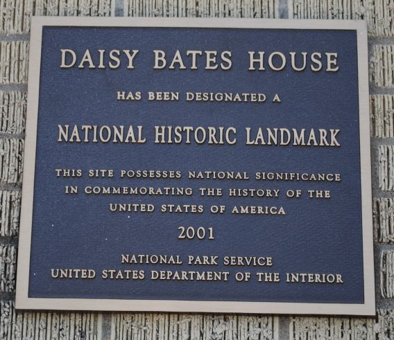Historic Plaque