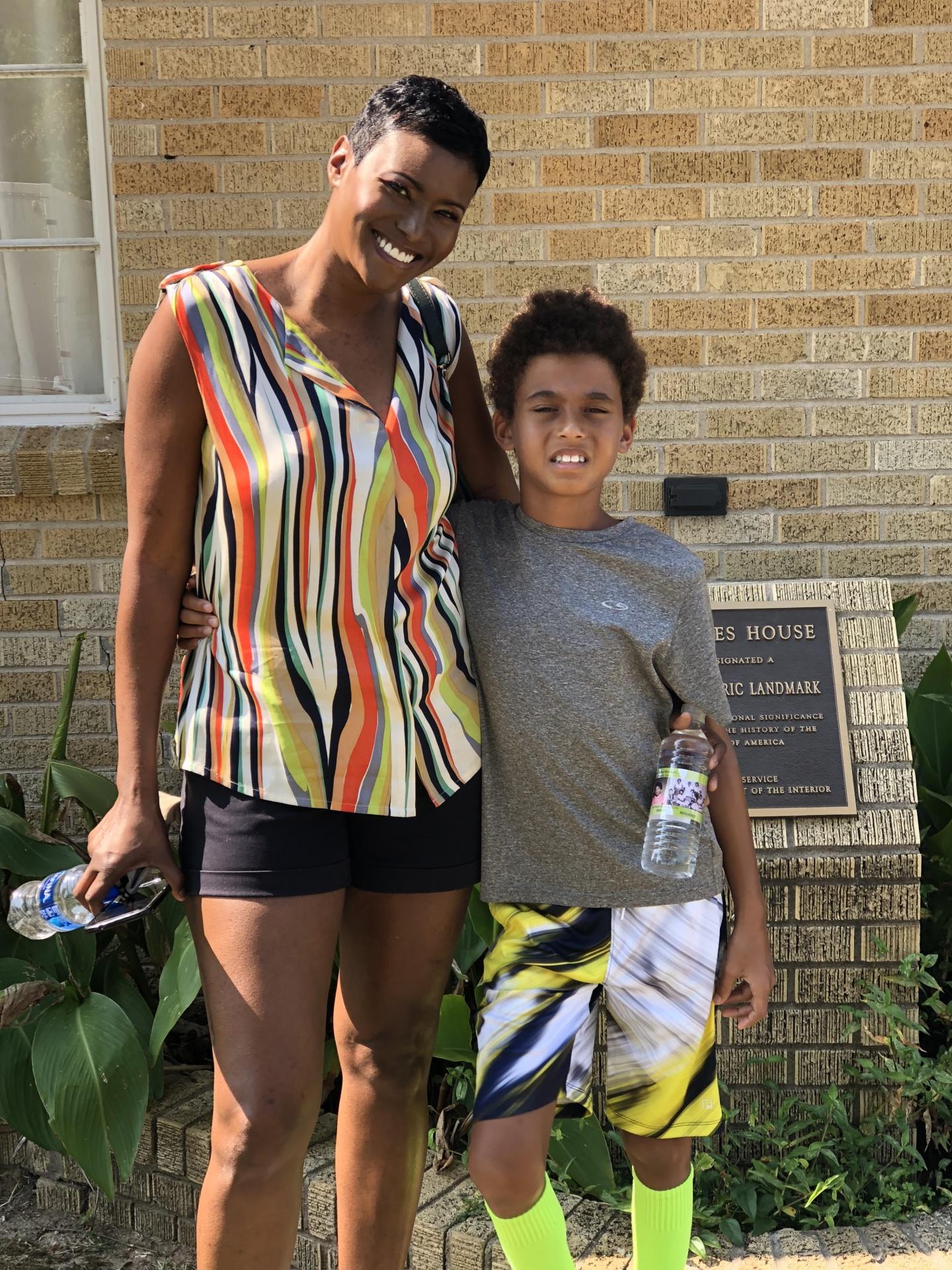 Hatchett's visit from TX_6- 2018