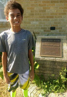 Hatchett's visit from TX_3- 2018
