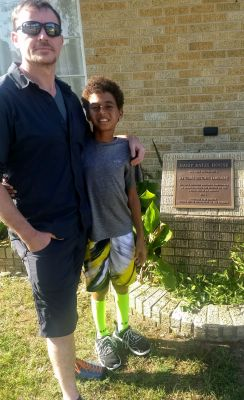 Hatchett's visit from TX_2- 2018