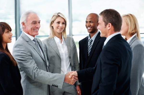 negociação nas contratações