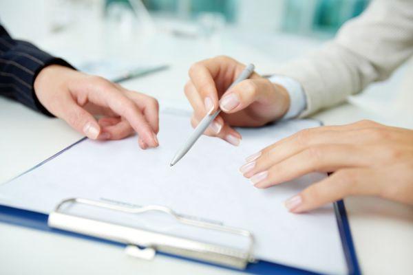 registro cadastral e documentos de habilitação