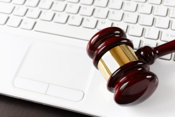 assinatura e publicação do edital pregão eletrônico