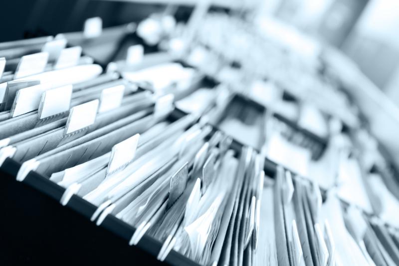 documentos do processo do pregão eletrônico