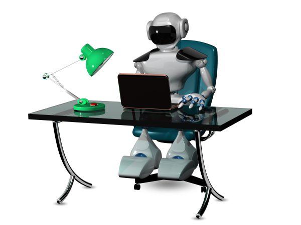 Como evitar o uso de software robô no pregão