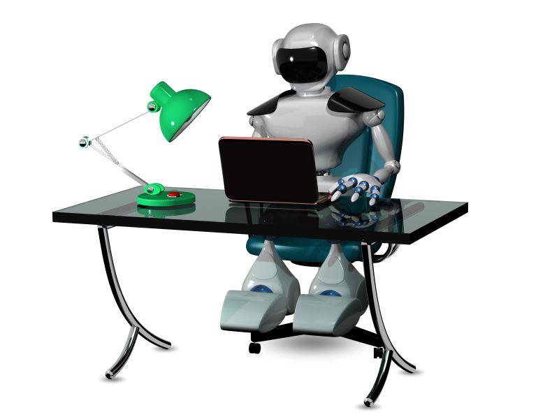 como evitar o uso de software robo no pregão
