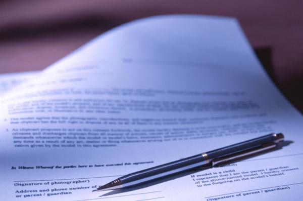 Documentos exigidos na licitação