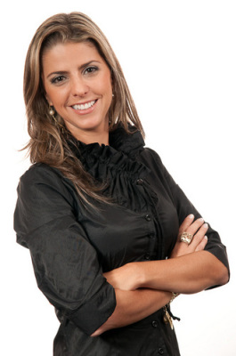 professora Flaviana Vieira Paim