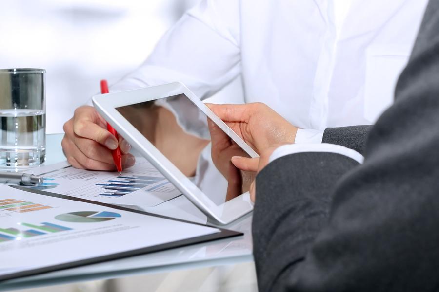 Envio de propostas comerciais no pregão eletrônico