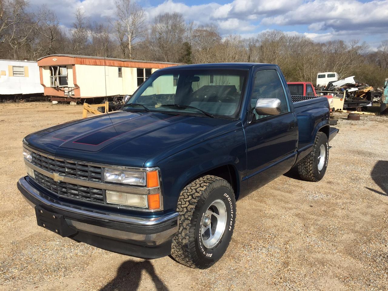 1992 C1500