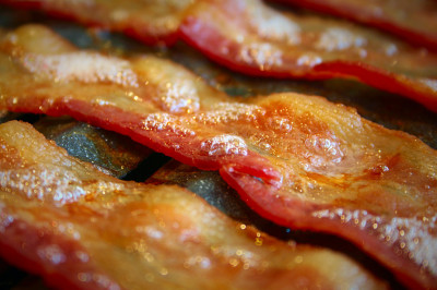 Why I choose Bacon grease
