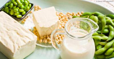 Why you might want to rethink Soy