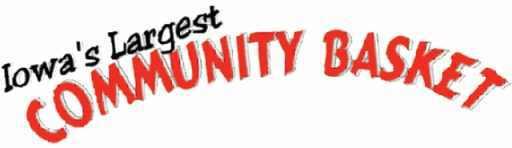 Community Basket Tickets
