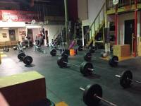 weightlifting orillia