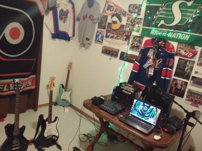 Studio Pic. Easterville, Manitoba