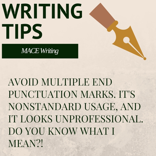 Daily-Writing-Tips-Multiple-End-Punctuation